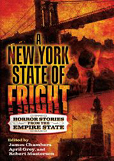 A New York State of Fright